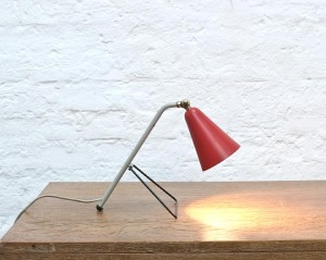 Little lamp