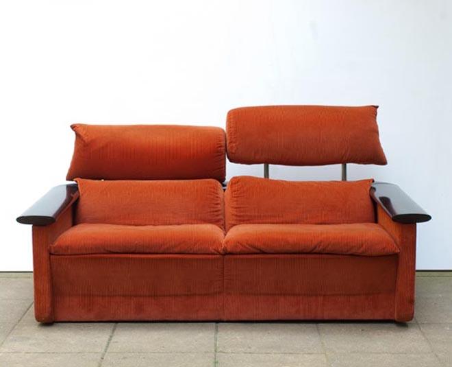couch tecno trouv berlin. Black Bedroom Furniture Sets. Home Design Ideas