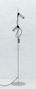 Nelson lamp