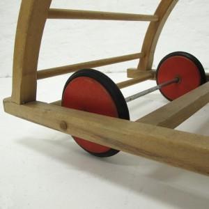 Brockhage Schaukelwagen