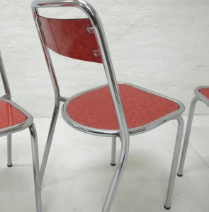 Italien chairs