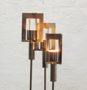 Floor lamp, Netherland