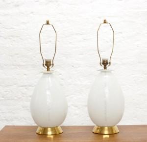Italien lamps