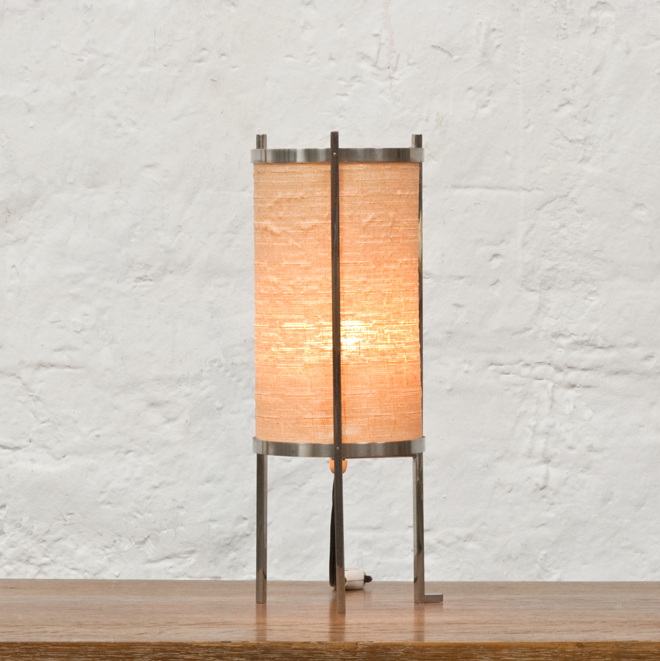 H-Fillekes- Lamp