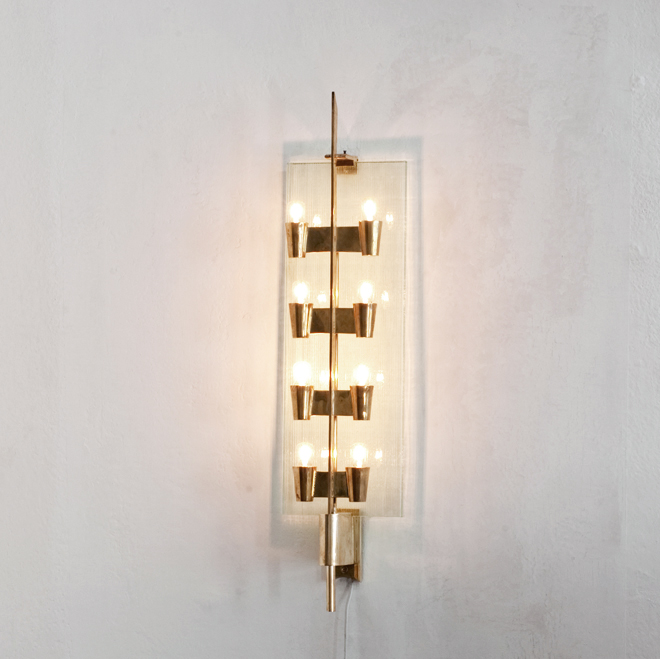 French-sconce