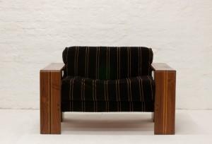 Afra-Tobia Scarpa- arm-chair-Artona-Maxalto-1975