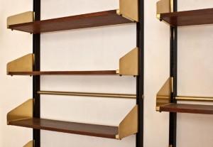 Feal-bookshelves-1950-Milano