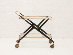 Italian-tea-trolley-Cesare Lacca-1950
