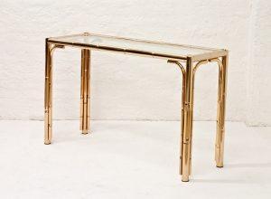 Italian-Bamboo-console-1970