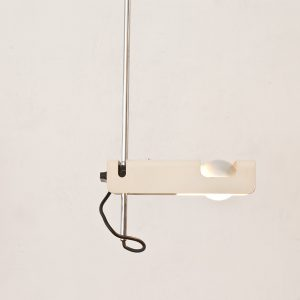 Joe-Colombo-ceiling-lamp-Spider-4476-O-Luce