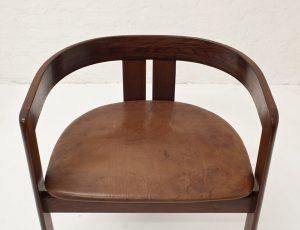 Afra-Tobia--Scarpa-Pigreco-1950-Gavina
