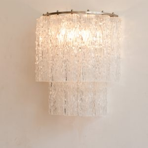 Tronchi-Murano-glass-chandelier