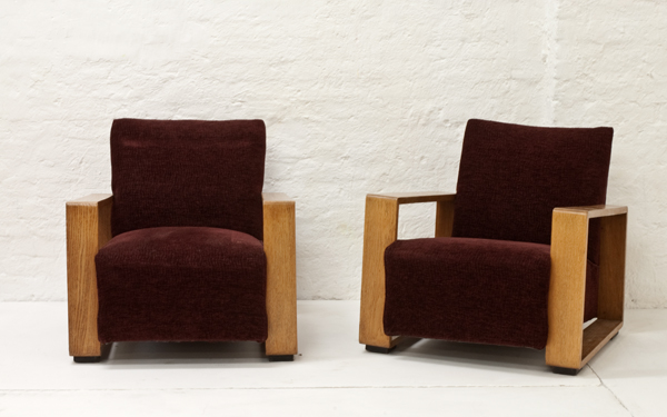 Frencch-Art-Deco-armchairs-1930