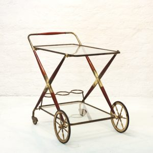 Bar-cart-Cesare-Lacca 1950