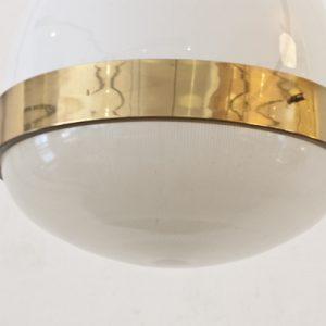 Italian-pendant-lamp-Sergio-Mazza-Delta-Grande-Artemide-1950