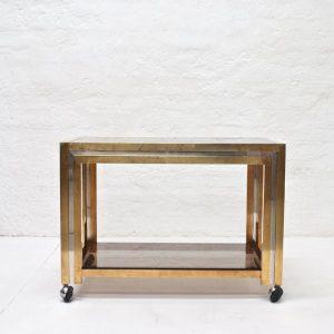 Italian-bicolor-bar-cart-1970