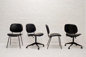 BBPR-Olivetti-desk-chairs-Spazio-1963