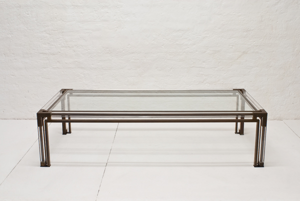 Italian-coffee-table-brass-lucite-1970