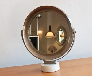 Table-Mirror-Narcisso-Sergio-Mazza-Artemide-1970