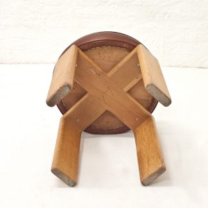 stool-Asko-Finland-Bonanza-Esco-Pajamies-1960-1969