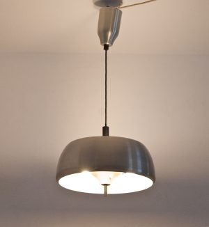 pendant -light-adjustable-Oscar-Torlasco-Lumi-1960s