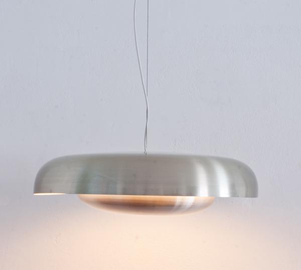 Pirro-Cuniberti-1970-celling-lamp-Sirah